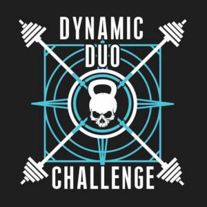 2020 Dynamic Duo Challenge @ CrossFit O'Fallon