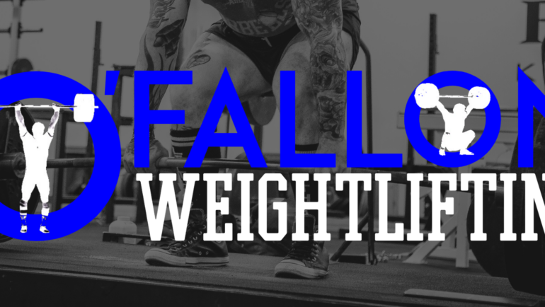 O'Fallon Weightlifting