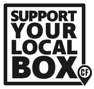 """Support Your Local Box """"CFO"""" Fundraiser @ Your Home Gym / Garage"""